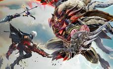 God Eater 3: a la caza de los dioses