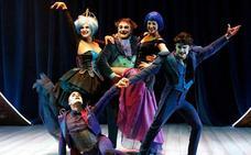 Las alocadas y virtuosas voces de Yllana cierran Musikaire con una ópera loca