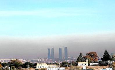 Más de 30.000 muertes prematuras suceden en España por la contaminación del aire