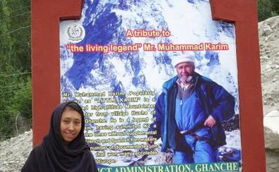Karim, el abuelo de Amina y Sudiqa (y de Mariom) (IV)