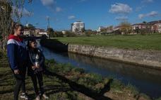La paisajísta Paola Sangalli diseñará la marisma de Bakio