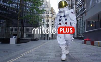 Mediaset komunikazio taldeak MiTele Plus ordainpeko plataforma jarri du abian