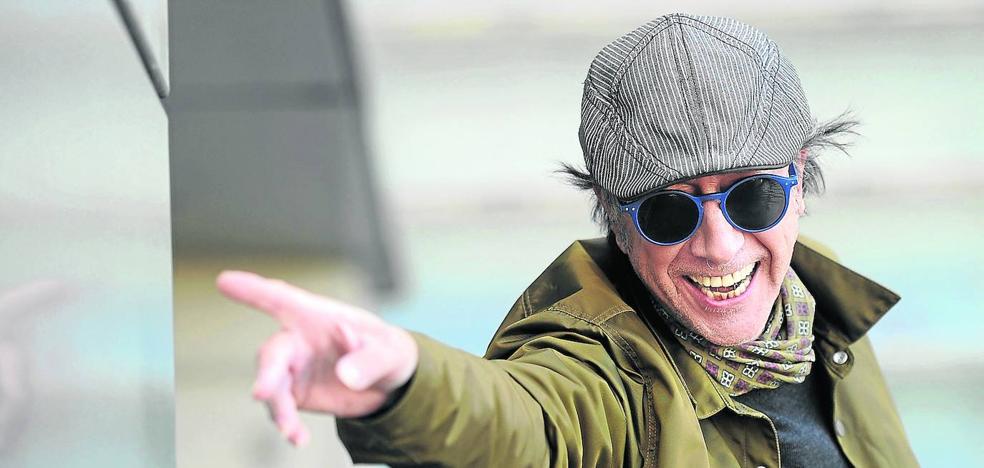 Stinus llega al Jazz de San Sebastián con una denuncia sobre «este tiempo líquido y efímero»