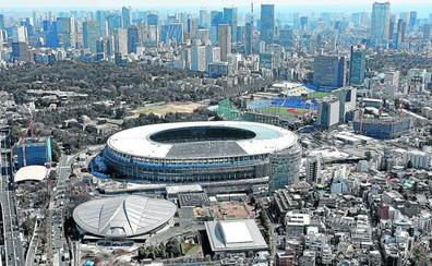 Tokio va sobrado