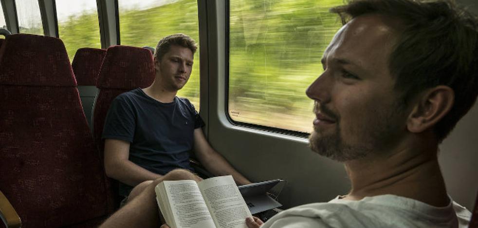De Bilbao a Santander y San Sebastián en tren: cuando no hay alta velocidad que valga
