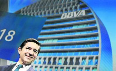 El secreto del sumario en el 'caso Villarejo' atenaza a la cúpula del BBVA