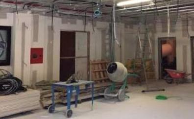 El Ayuntamiento de Orozko termina las obras del nuevo centro cívico