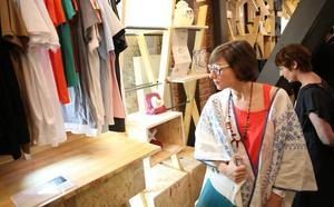Desde joyas hasta bolsos: los diseños 'made in Euskadi' más asequibles
