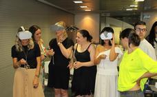 Aspodemi trabaja en un proyecto de turismo accesible a través de la realidad virtual