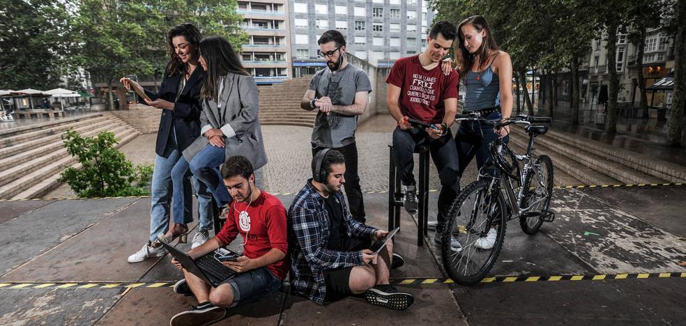 La segunda mano renace entre los jóvenes por su conciencia verde y su 'alergia' a la propiedad