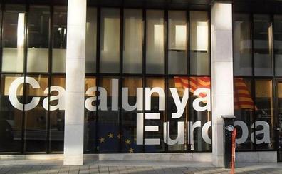 La justicia no cerrará tres 'embajadas' catalanas como pretendía Borrell
