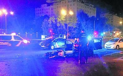 Tráfico endurecerá las sanciones y la formación a los motociclistas para reducir las muertes
