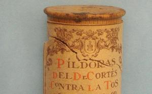 Las píldoras del doctor Cortés y otras historias del Bilbao de hace un siglo