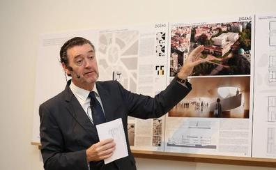 El Bellas Artes no cerrará durante las obras de ampliación