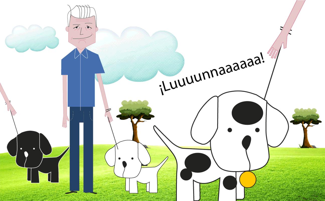 ¿En qué pueblo de Bizkaia hay casi tantos perros como vecinos? Y otros datos sorprendentes