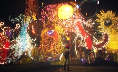 Concrete Genie, un videojuego para combatir el acoso a brochazos