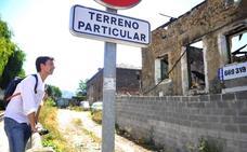 Piden convertir un histórico caserío de Barakaldo en un centro cultural