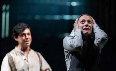 El Festival de Teatro de Vitoria llega con 33 obras para este otoño