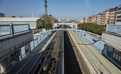 Adjudican la construcción de un nuevo acceso a la estación de metro de Lamiako