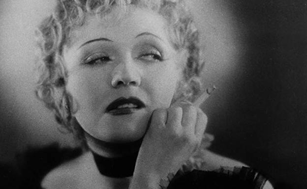 Pola Negri, la vampiresa del cine mudo | El Correo
