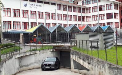 Mayor inversión en Ondarroa gracias a los 1,9 millones del parking de Ibaiondo
