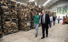 Quince planes incentivan el desarrollo rural en Busturialdea