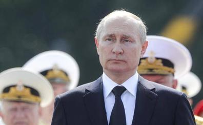 Aumenta el número de rusos que no quieren que Putin siga en el poder después de 2024