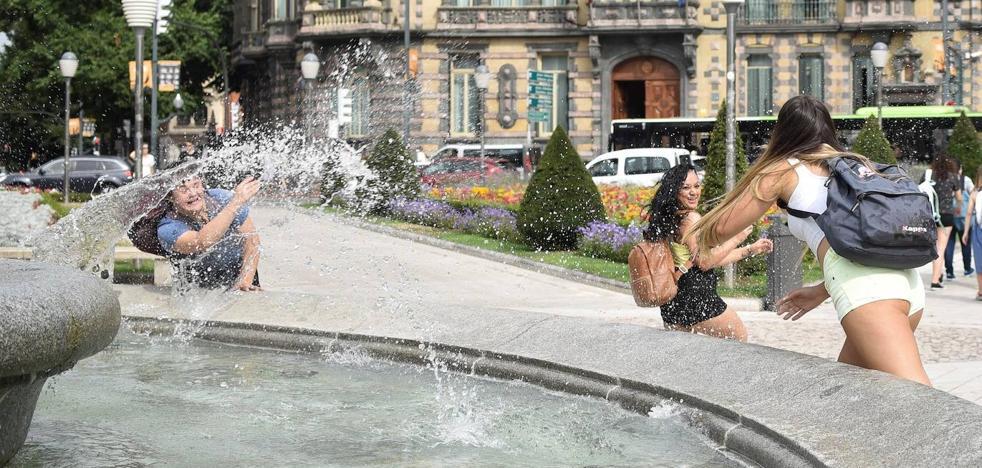 Temperaturas que rondarán los 20 grados y sol para celebrar San Ignacio
