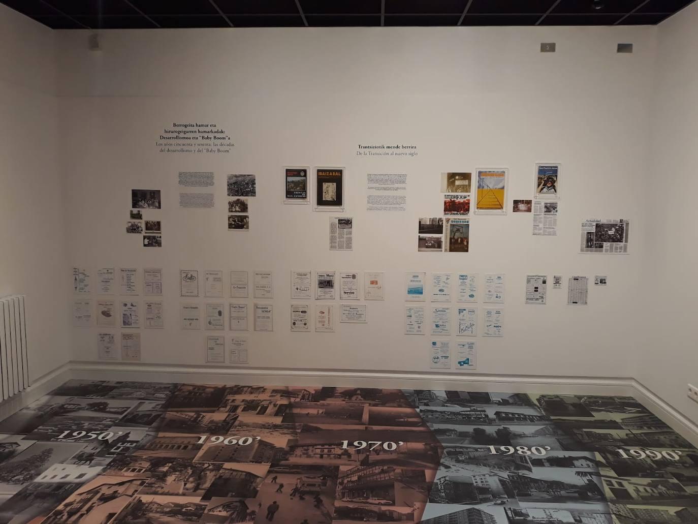 El Museo de Durango abre al público su nueva sala de historia