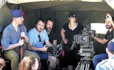 El Gobierno vasco apoyará con más fondos la «eclosión» del sector audiovisual
