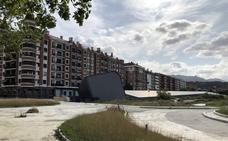 El Gobierno vasco adjudica la construcción de la entrada principal a la estación de Durango