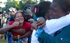 Mueren cuatro presos involucrados en la masacre de una cárcel en Brasil