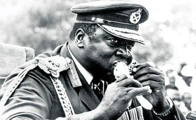 El menú de los dictadores: Lo que comían Hitler, Mussolini, Idi Amin...