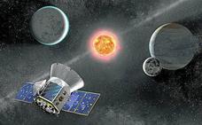 Tres planetas para llenar un vacío