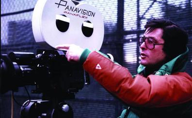 Robert Evans, productor de 'El Padrino' y 'Chinatown', abandona el cine