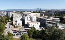Osakidetza restablece el sistema informático en sus hospitales