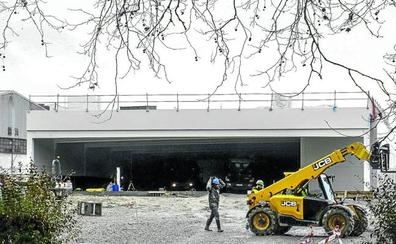 La batalla por el cliente lleva a los 'súper' a invertir 24 millones en Vitoria en tres años