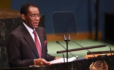 Teodoro Obiang Nguema, un récord de longevidad en el poder en Guinea Ecuatorial