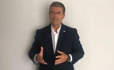 El alcalde de Bilbao, «asqueado y horrorizado»