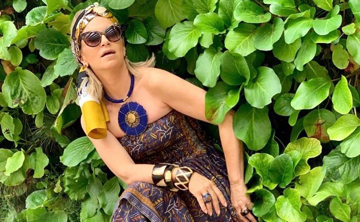 De África al armario: los looks de safari de 15 mujeres (bilbaínas incluidas) con estilo