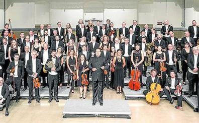La Corporación Mondragón celebrará en Vitoria su 60 aniversario con la OSE y la danza de Kukai
