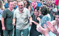 La Audiencia Nacional abre diligencias por los últimos 'ongi etorris' en Euskadi