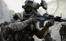 Call of Duty: Modern Warfare promete el multijugador más ambicioso de la franquicia