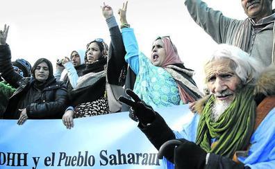 Marruecos, una cárcel sin barrotes