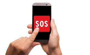 Estas 5 aplicaciones pueden salvarte la vida (literalmente)