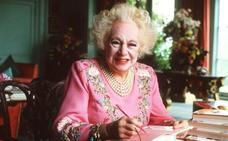 Un siglo de vida literaria en rosa