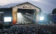 El BBK Live y otros festivales denuncian «trabas burocráticas» y piden una nueva regulación