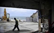 Las obras para ampliar la lonja de Bermeo comenzarán este año
