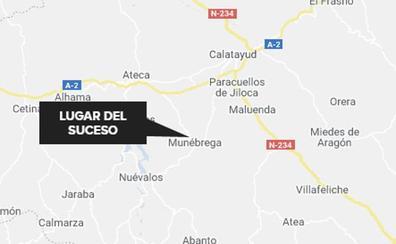 Hallado un cadáver en Zaragoza que podría ser el de una vecina desaparecida en el mes de junio