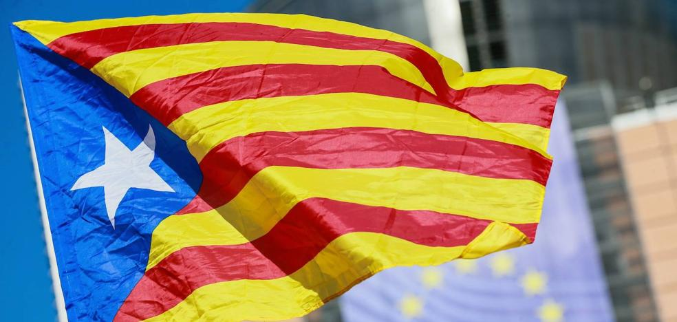 El 155 y Cataluña